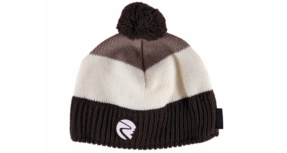 Maloja Moroso Snow Knit Beanie wood
